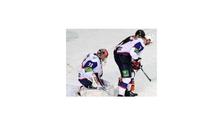 Petrohrad vytvoril nový rekord KHL