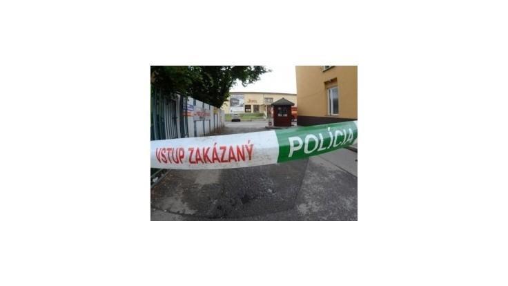 Polícia pri akcii v Galante zaistila viac ako 500 stôp