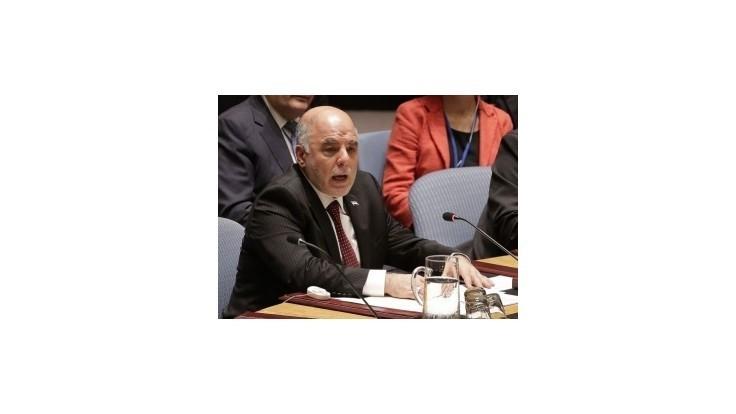 Iracký premiér: Odhalili sme plán útokov na metro v New Yorku a Paríži