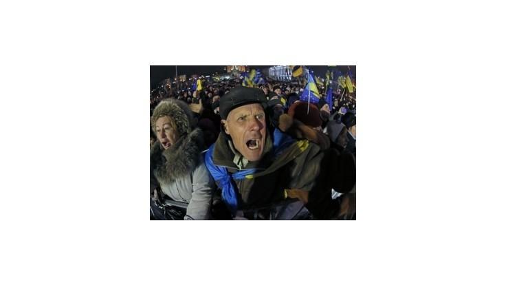 Cenu Lecha Walesu získal ukrajinský Euromajdan