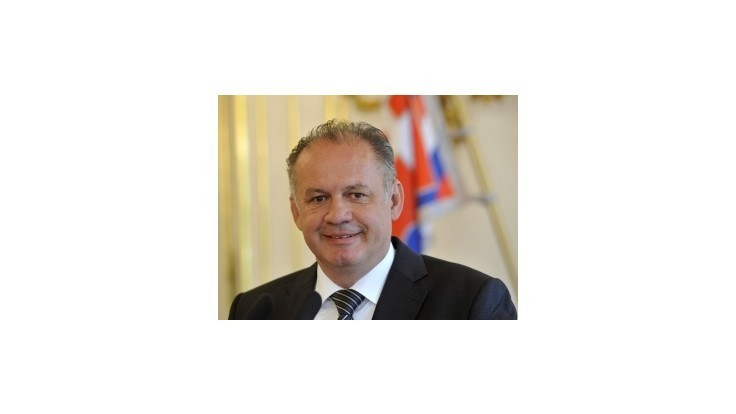Kiska tvrdí, že Slovensku chýba aplikovaný výskum