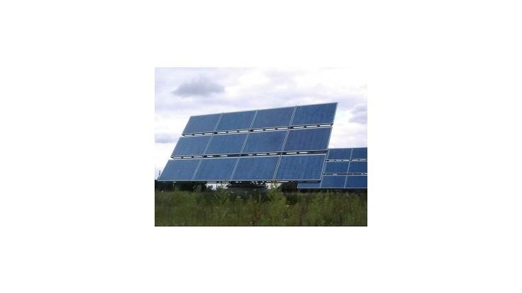 Na podporu zelenej energie pôjde 100 mil. eur