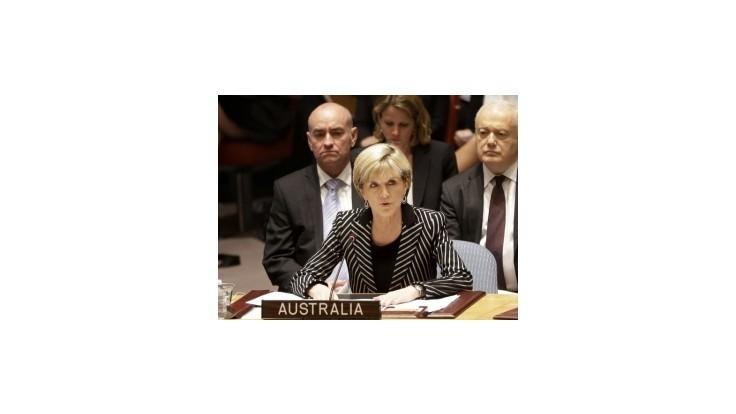 Austrália zvažuje účasť na náletoch proti Islamskému štátu