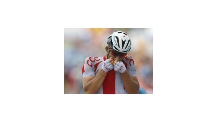 Titul pre Kwiatkowského, Sagan na 41. mieste
