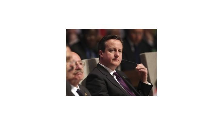 Cameron naznačil, že podporí odchod krajiny z EÚ