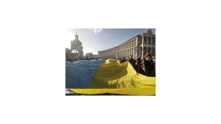 Euromajdan získal cenu Lecha Walesu