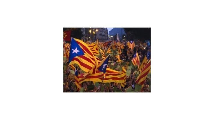 Španielsky ústavný súd zablokoval katalánske referendum