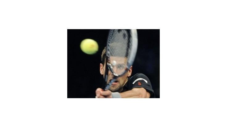 Djokovič uspel v prvom zápase od prehry v semifinále US Open