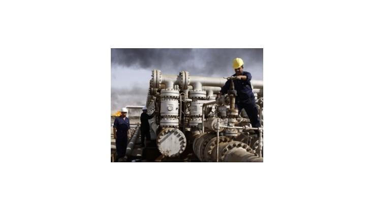 Ruská centrálna banka varuje pred poklesom cien ropy