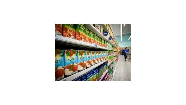Potraviny v Poľsku boli vlani o 30 % lacnejšie ako na Slovensku