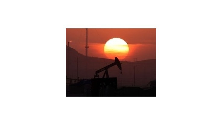 Ceny ropy sa spamätali z pádu a zamierili nahor