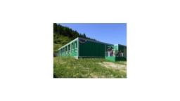 Kontajnerové školy sa na Slovensku ujali