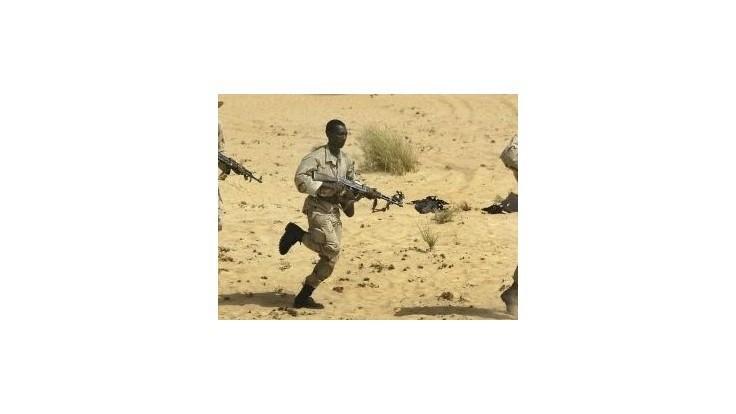 Militanti v Mali zabili deväť príslušníkov mierových síl OSN