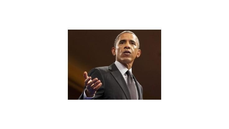 Falošný kongresman sa dostal na večeru za účasti Obamu