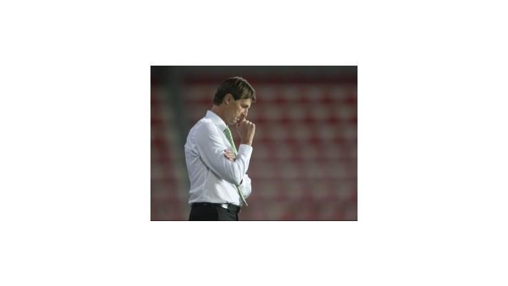 Straka údajne končí v Slovane, nástupcom má byť Tittel