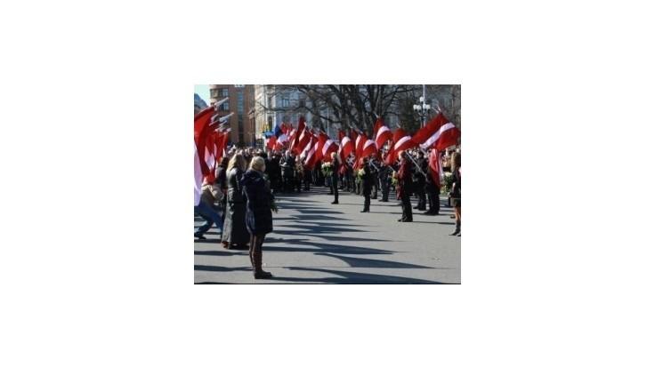 Lotyšské voľby vyhrala stredopravá koalícia