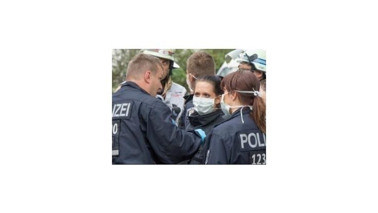 Vo Francúzsku a Nemecku prepustili dvoch pacientov, ktorí sa vyliečili z eboly