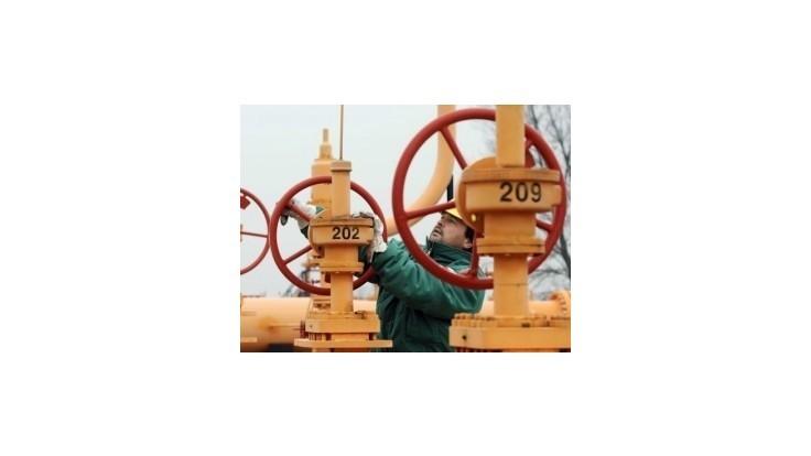 Ministerstvo hospodárstva očakáva pri spotrebe plynu stagnáciu