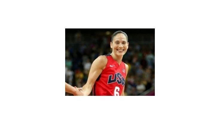 Američanky spravili z finále MS v basketbale exhibíciu a obhájili titul