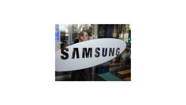 Samsung plánuje nový závod na výrobu čipov