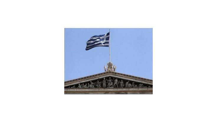 Grécko plánuje návrat k rastu a rozpočtové prebytky