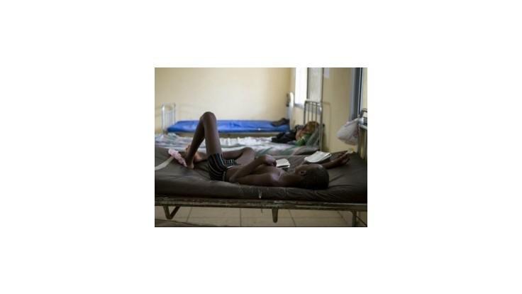 Za jeden deň podľahlo ebole v Sierra Leone rekordných 121 ľudí