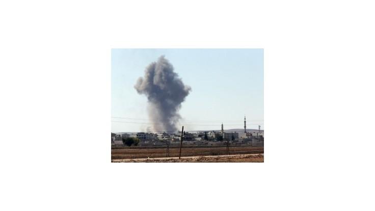 Boje v Kobané a jeho okolí si vyžiadali už viac než 400 obetí