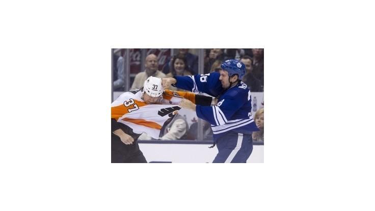 Bitkárom v NHL odzvonilo, nechce ich už ani Toronto