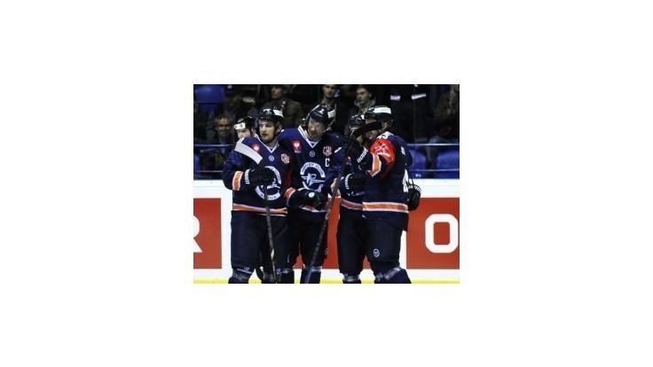 Postup Kärpätu Oulu do osemfinále, Košice tretie v tabuľke