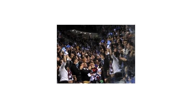 Slovan aj druhýkrát v sezóne zdolal Dinamo Riga