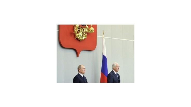 Ruskí poslanci schvaľujú kompenzačný zákon