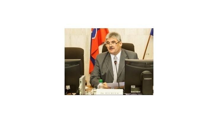 Opozícia dala návrh na odvolanie Richtera, Paška má zvolať schôdzu do 7 dní