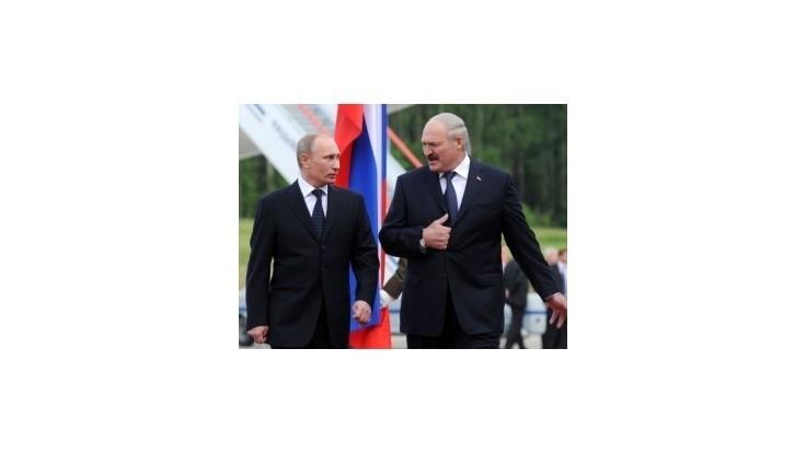 Lukašenko: Keď Rusi obsadili Krym, Mongoli nech obsadia Rusko