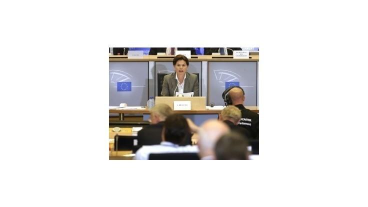 Bratušeková oznámila odchod z komisie, uľahčila prácu Junckerovi