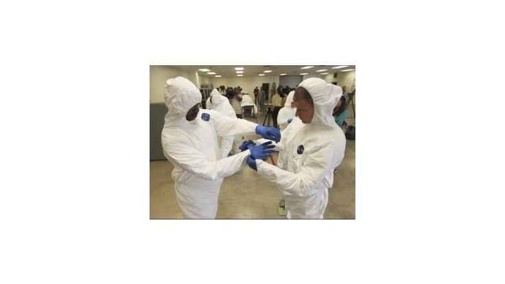 EÚ zvažuje vojenské operácie v krajinách postihnutých ebolou