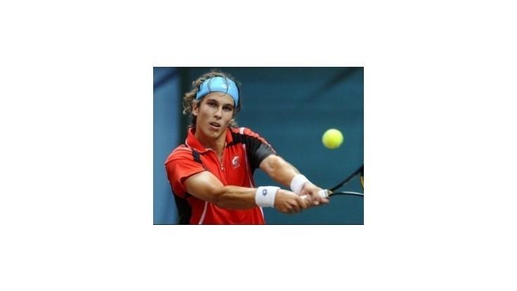Lacko slávil v Taškente víťazný double, získal titul aj vo dvojhre