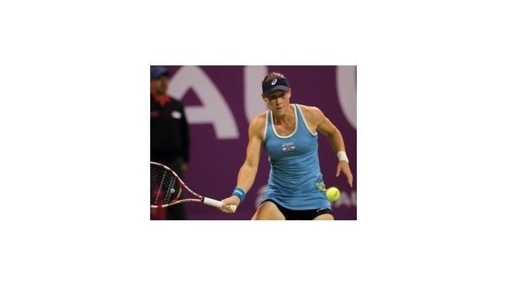 Stosurová vyhrala turnaj WTA v japonskej Osake