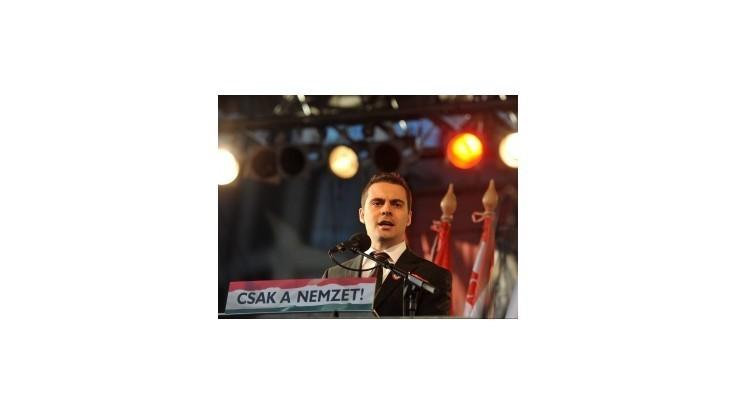 Jobbik si v komunálnych voľbách posilnil druhú pozíciu, tvrdí Vona