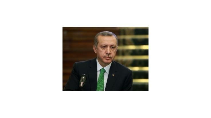 Turecká vláda pripravuje opatrenia proti kurdským militantom