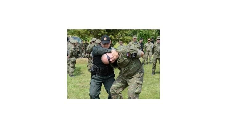 Cvičenie Ground Pepper 2014 preverí 1300 vojakov s 300 kusmi techniky