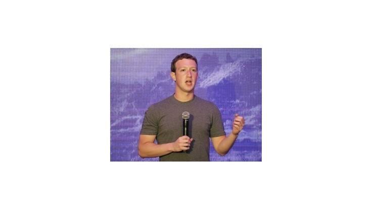 Zuckerberg rokoval v Indonézii o rozšírení prístupu na internet