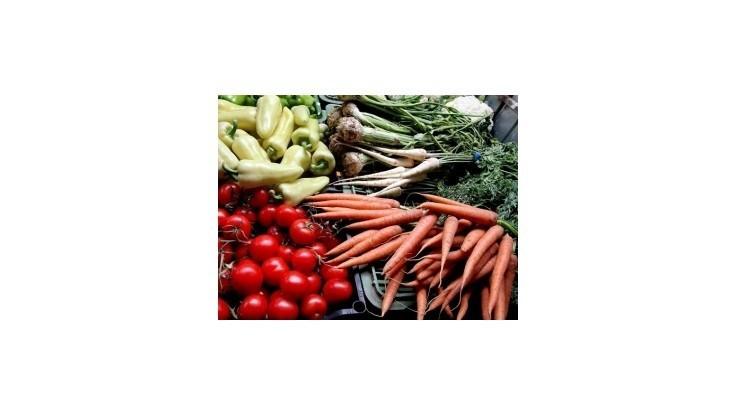 Ruský zákaz znížil u nás ceny zeleniny