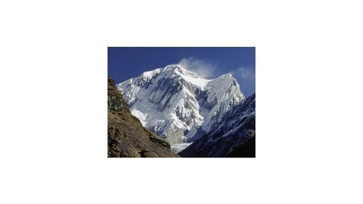 Lavína pri Annapurne zabila sedem ľudí vrátane dvoch Poliakov