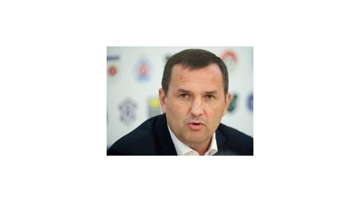 Tittel prichádza do Slovana, bude generálnym riaditeľom