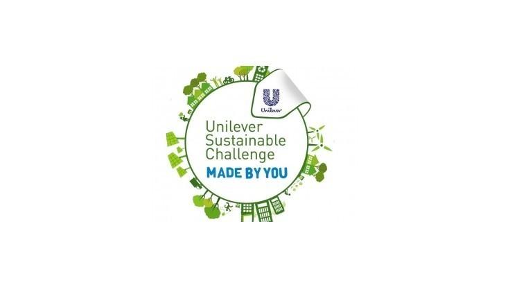 Unilever spúšťa súťaž pre vysokoškolákov - Unilever výzva