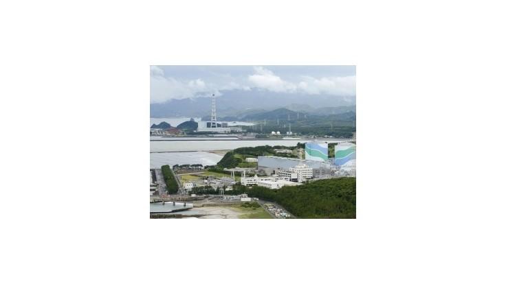 Japonský vulkanológ spochybnil bezpečnosť jadrových reaktorov