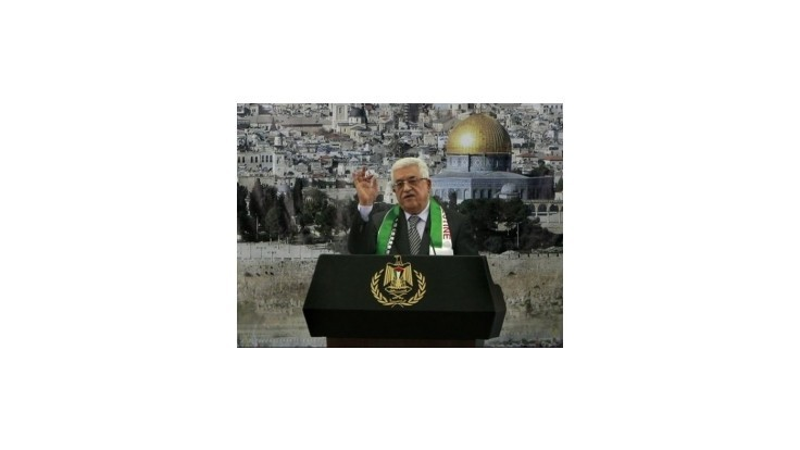 Palestínsky prezident navrhuje zákaz vstupu Židom na Chrámovú horu v Jeruzaleme