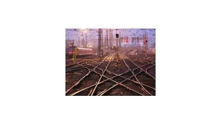 Štrajk nemeckých rušňovodičov má dopad aj na medzinárodné vlaky
