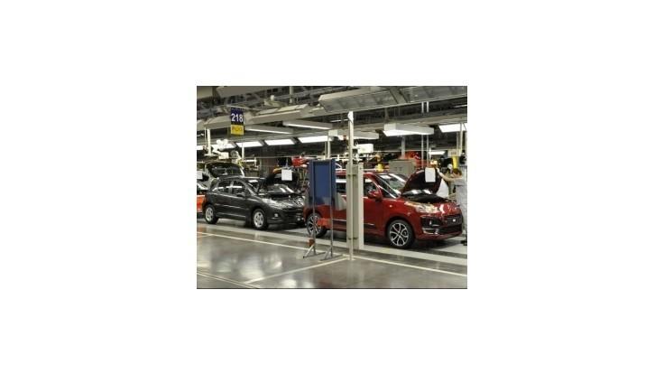 Francúzska automobilka PSA sa pripravuje na expanziu v juhovýchodnej Ázii