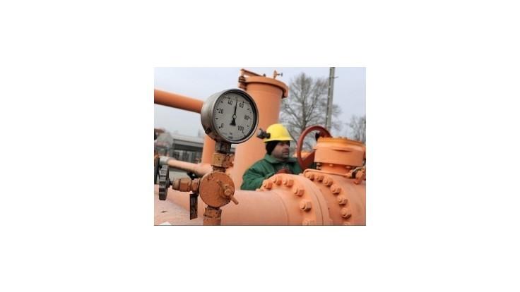 Firma Nafta uvažuje o výstavbe nového zásobníka plynu